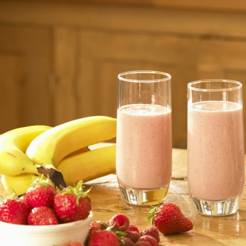 strawberry-banana-smoothie-eykoles-syntages.gr-photo