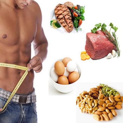Δίαιτα με πρωτεΐνες για να χάσετε κιλά