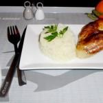 Κοτόπουλο με Μπούκοβο
